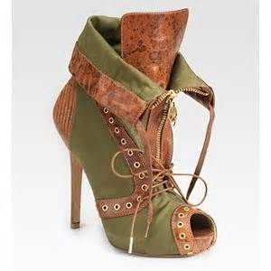 Cbells Louboutin Boot Frenzy by The Frolicking Frenzy