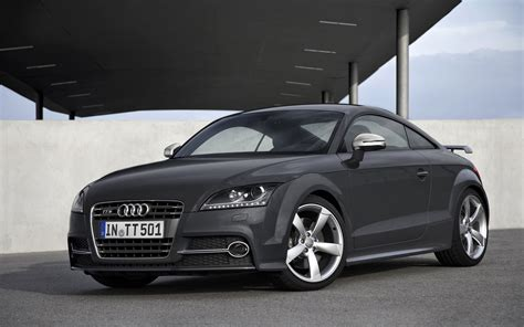 Tts Audi 2014 by 2014 Audi Tts Competition Coupe Wallpaper Hd Car