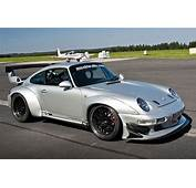 Mcchip Porsche 911 993 MC600 Photo 1 12822