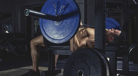 big bench program how to bench press big muscle fitness