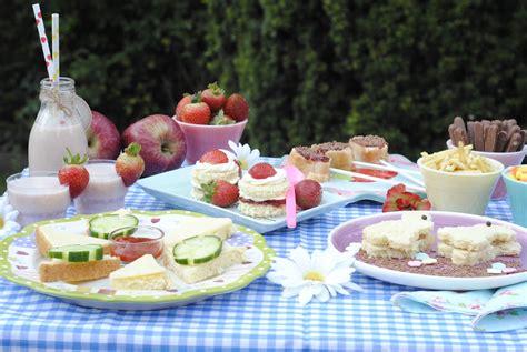 Give Me Light Simply Food Brioche Pasquier Autumn Childrens Picnic