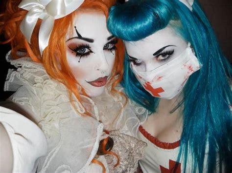 sexy clown makeup bing images makeup ideas pinterest