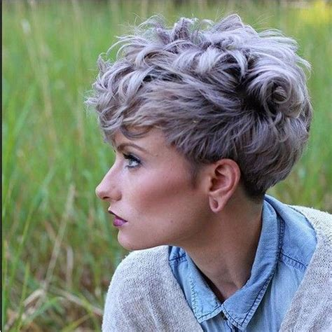 trendy gray hair styles 14 trendy grey short hair styles hairstyle center