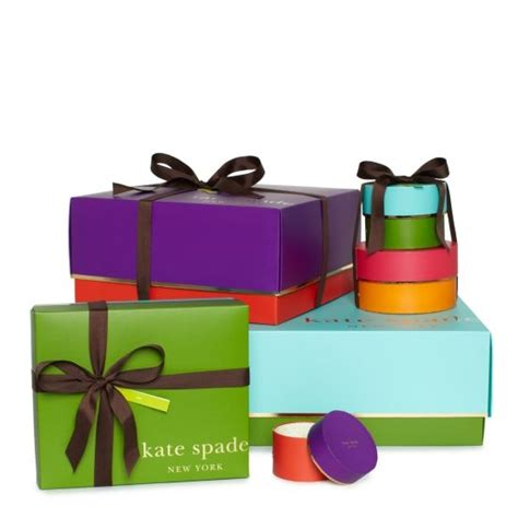 Kate Spade Gift Card - kate spade gift packaging gift wrapping pinterest