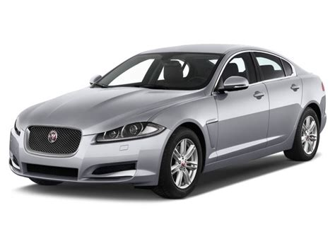 2015 jaguar xf review ratings specs prices and photos