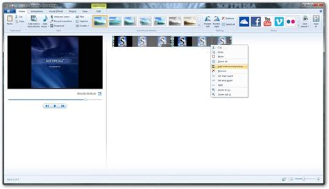 windows live movie maker grab microsoft s windows movie maker offline installer