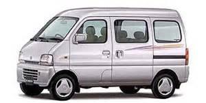 Suzuki Every Specifications Suzuki Every Joypop Turbo Catalog Reviews Pics Specs