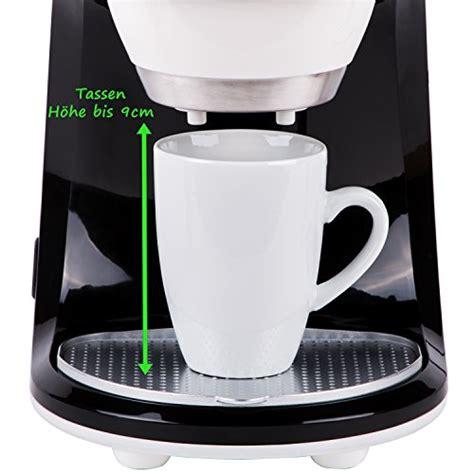 kaffeemaschine 2 tassen test 450w design 2 tassen kaffeemaschine mit 2 porzellantassen
