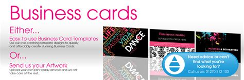 direct to card templates business card printing business card templates www