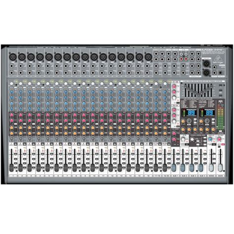 Behringer Mixer Malaysia behringer malaysia pa system mixers passive and active