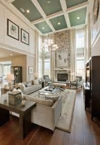 love  ceiling   great room greatrooms