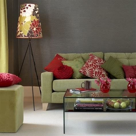 gray walls red couch sage green couch and grey walls gray walls sage couch