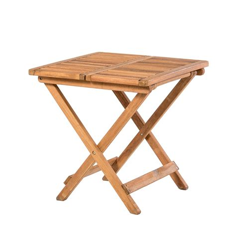 kleine tafel kleine tafel hardhout 50 x 50 woodexpert woodexpert