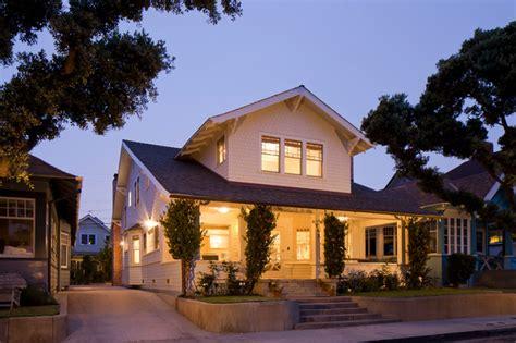 Tudor Style Homes Decorating by Santa Monica Beach House Beach Style Exterior Los