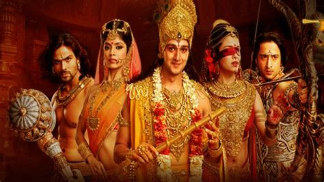 film mahabarata full episode image gallery mahabharat 2013