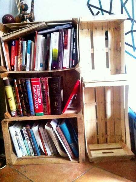 creare libreria c oltre 1000 idee su stile scaffale su librerie