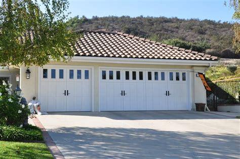 Ventura County Overhead Door Garage Door Repair Maintenance Ventura County