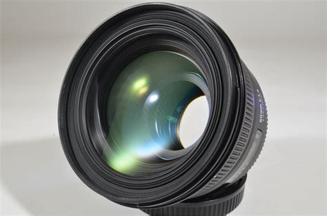 Sigma 50mm F1 4 Dg Hsm A For Nikon sigma 50mm f1 4 ex dg hsm for nikon a0115 superb japan