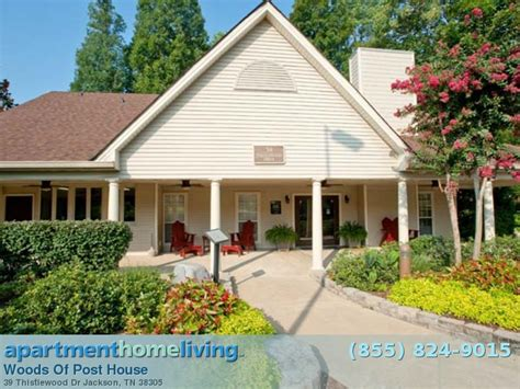 Apartment In Jackson Tn For Rent Woods Of Post House Apartments Jackson Apartments For