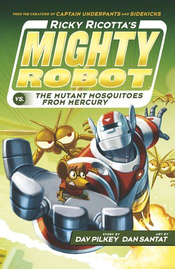ricky ricotta ricky ricotta 2 ricky ricotta s mighty robot vs the