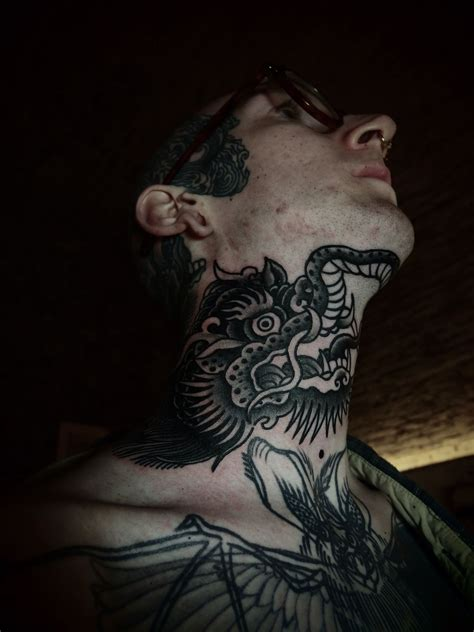guys with tattoos and piercings by le tatooer ideas