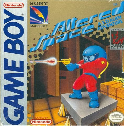 altered space a 3 d adventure boy europa