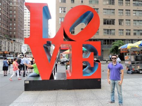 imagenes de i love new york escultura love ny fotograf 237 a de love sculpture nueva