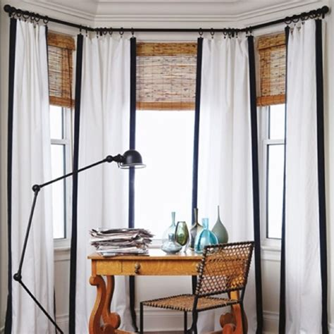 bay window curtains pinterest curtains for bay windows pinterest crafts