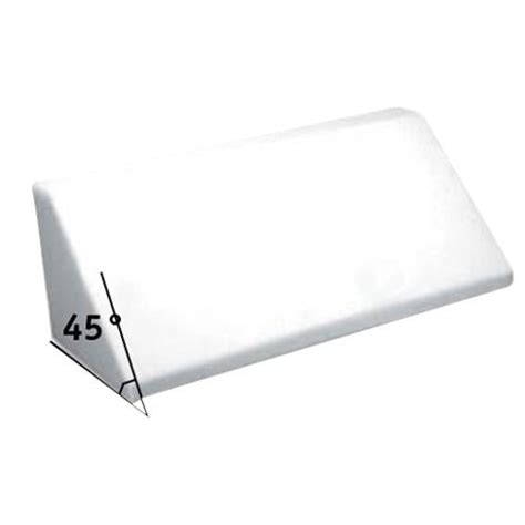 45 Degree Wedge Pillow by Span America 45 Degree Wedge Abduction Pillows Wedges