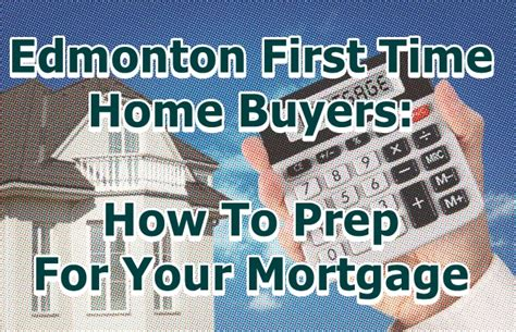 edmonton time home buyer