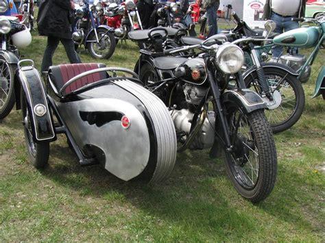 Awo Motorrad Forum by Motorrad Awo 425 Mit Stoye Seitenwagen Beim Ostfahrzeug