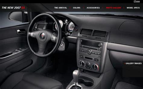 Pontiac G5 Interior by Wiring Diagram For 2009 Pontiac G8 Get Free Image About