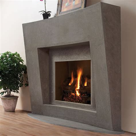 modern fireplace mantel palermo stone fireplace mantel contemporary indoor fireplaces other metro by