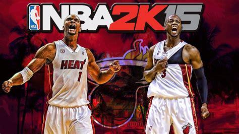 Kaos Nba Team Miami Heat nba 2k15 team ratings miami heat