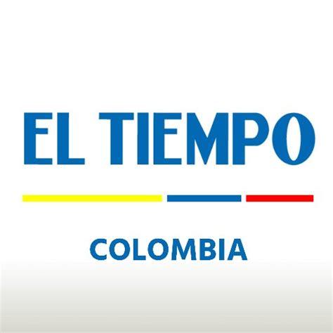 el tiempo the el tiempo colombia colombiaet twitter