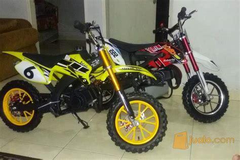 Motor Atv 50cc Offroad Murah jual motor mini trail 50cc bekas automotivegarage org