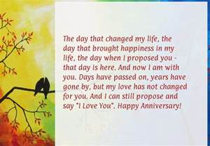 wedding anniversary message for my wedding anniversary wishes for my husband