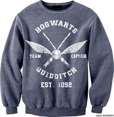 Sweater Jaket Harrypotter harry potter sweater hogwarts sweater jacket