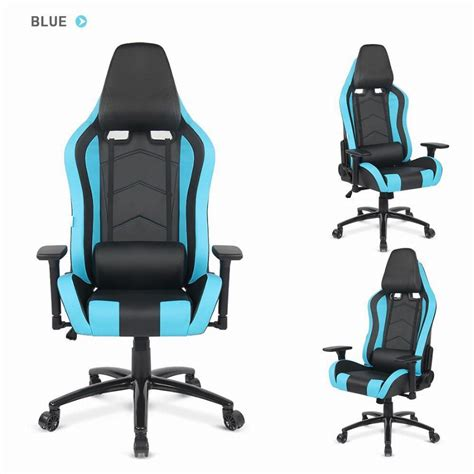 office chair recline ikayaa gaming executive office chair computer chair