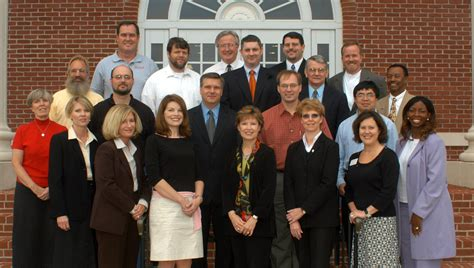 Jacksonville State Mba by New Time Faculty 2004 2005 Center For Faculty