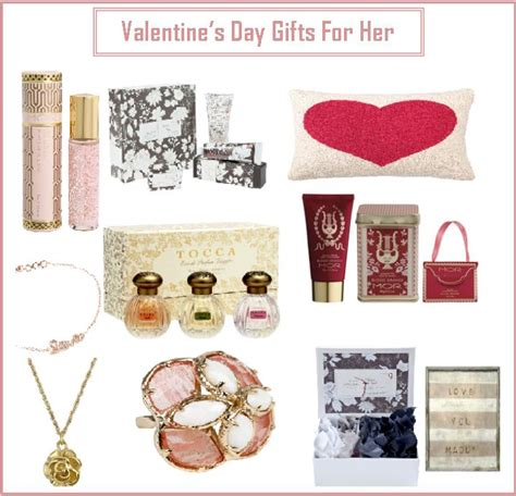 valentine s day gifts for her lush fab glam blogazine 10 fabulous valentines day gifts