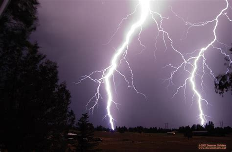 can lightning strike you in the bathtub 10 storm frightening moments captured smashing tops