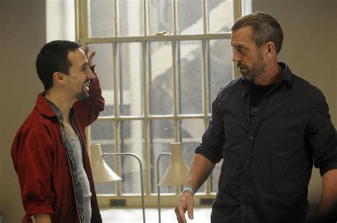 house and his roommate season 6 house m d photo