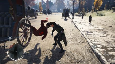 Ps4 Assassins Creed Syndicate Day One Edition 1 takes assassin s creed syndicate back to the