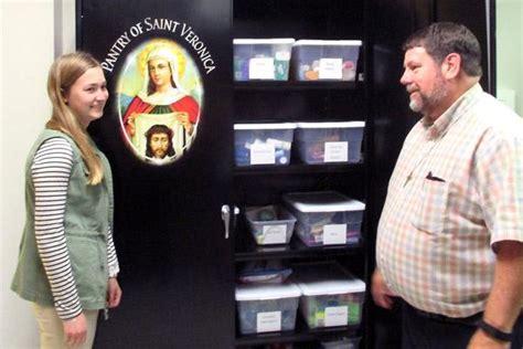 Veronicas Pantry by Arkansas Catholic