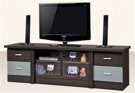 Lemari Dan Meja Tv model lemari tv minimalis yang mewah jaaru