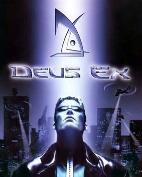 ex machina wiki deus ex video game wikipedia