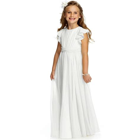 Flower Dresses 10 Year by Flower Dresses For 10 Year Olds Wedding Dress Designers