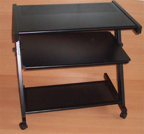 zubehör küchenschubladen beschlaege computer tisch mit variablem boden