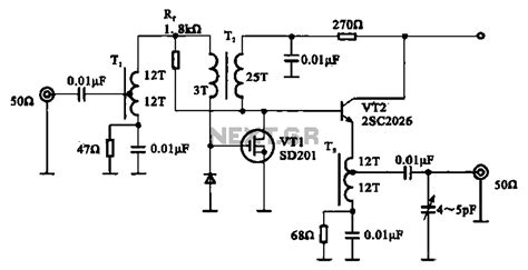 transistor lifier circuits with negative current feedback transistor lifier circuits with negative current feedback 28 images negative feed back